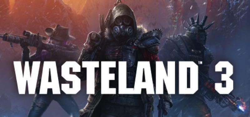 [TEST] Wasteland 3 – version pour Steam