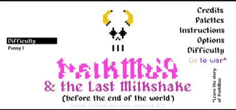 PinkMan and the Last Milkshake