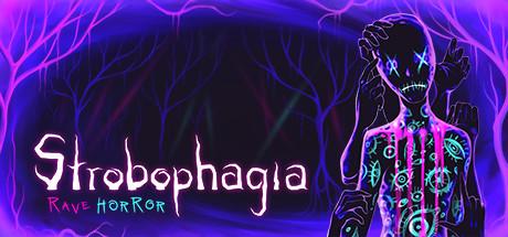 Strobophagia   Rave Horror