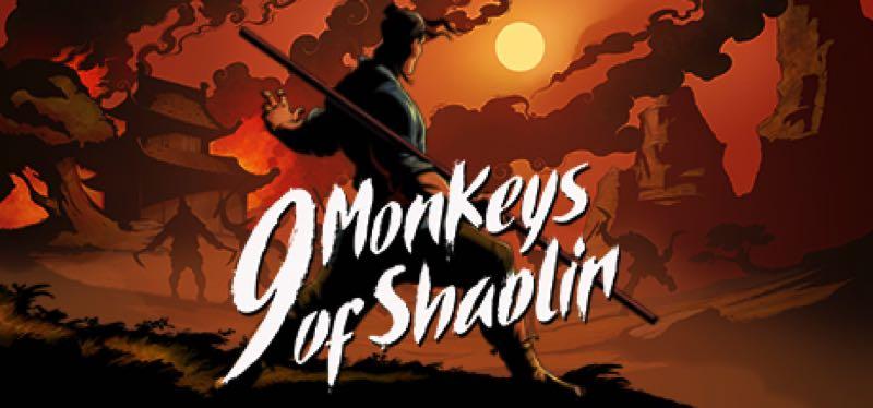 [TEST] 9 Monkeys of Shaolin – version pour Steam