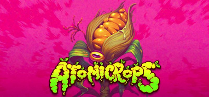 [TEST] Atomicrops – version pour Steam
