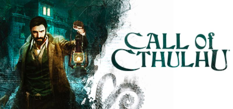 [TEST] Call of Cthulhu – version pour Steam