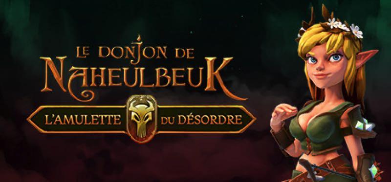 [TEST] Le Donjon de Naheulbeuk : L'Amulette du Désordre – version pour Steam