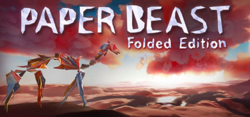 [TEST] Paper Beast – Folded Edition – version pour Steam