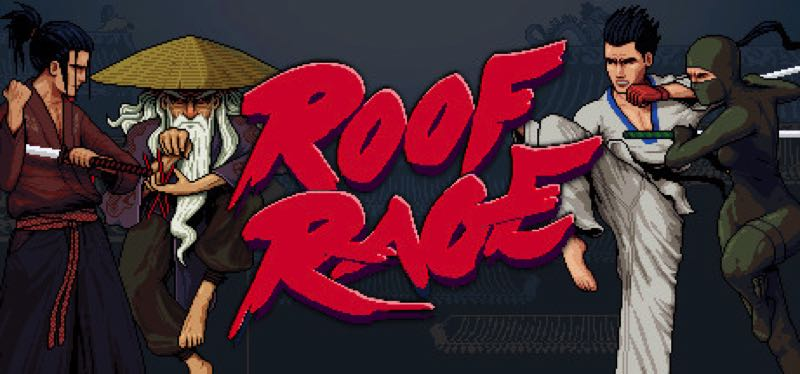 [TEST] Roof Rage – version pour Steam