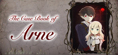 The Case Book of Arne