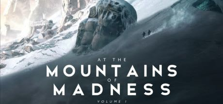 At the Mountains of Madness, Volume 1