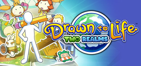 Drawn to Life: Two Realms