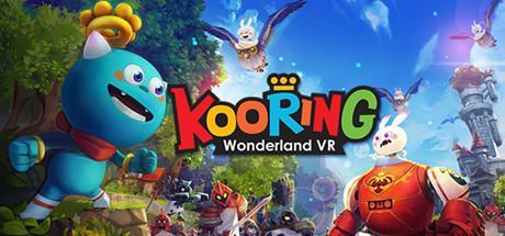 Kooring Wonderland VR : Mecadino's Attack