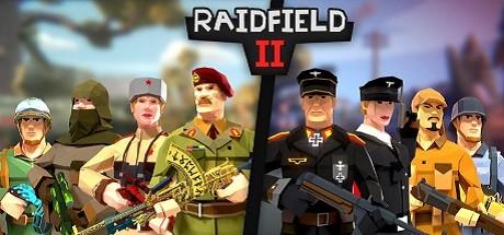 Raidfield 2