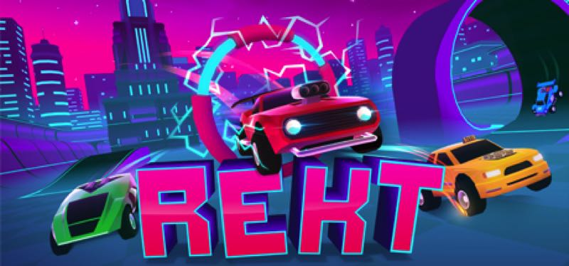[TEST] REKT! High Octane Stunts – version pour Steam