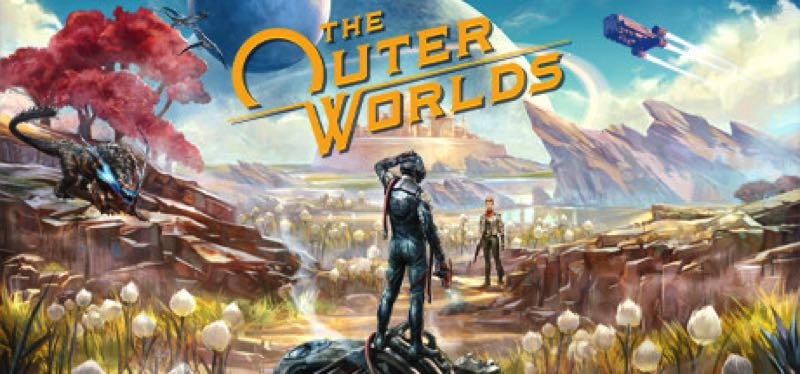 [TEST] The Outer Worlds – version pour Steam
