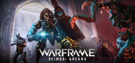 Warframe – disponible sur PS5