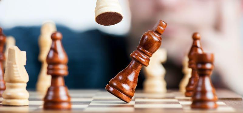 Les bases des échecs pour démarrer une partie