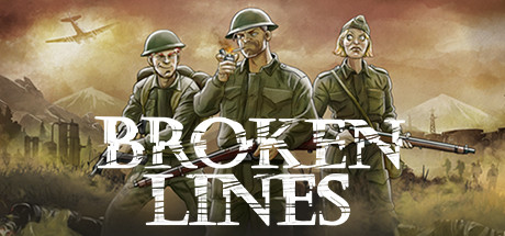 Broken Lines – The Dead and The Drunk