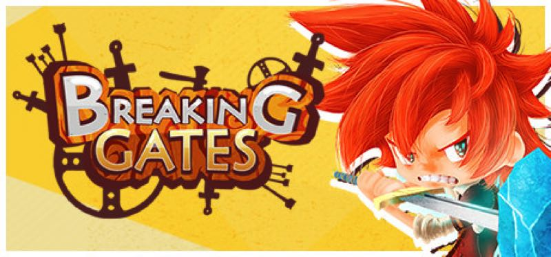[TEST] Breaking Gates – version pour Steam