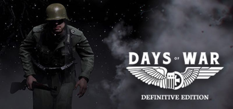 [TEST] Days of War: Definitive Edition – version pour Steam