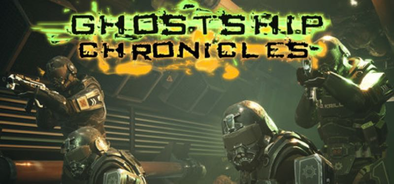 [TEST] Ghostship Chronicles – version pour Steam