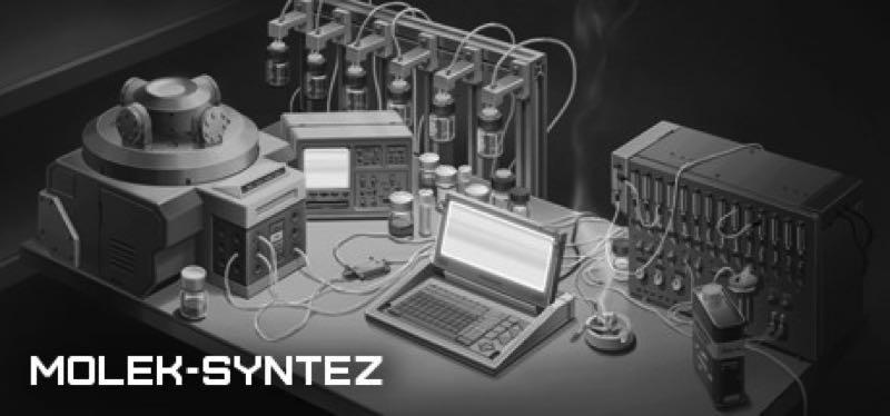 [TEST] MOLEK-SYNTEZ – version pour Steam