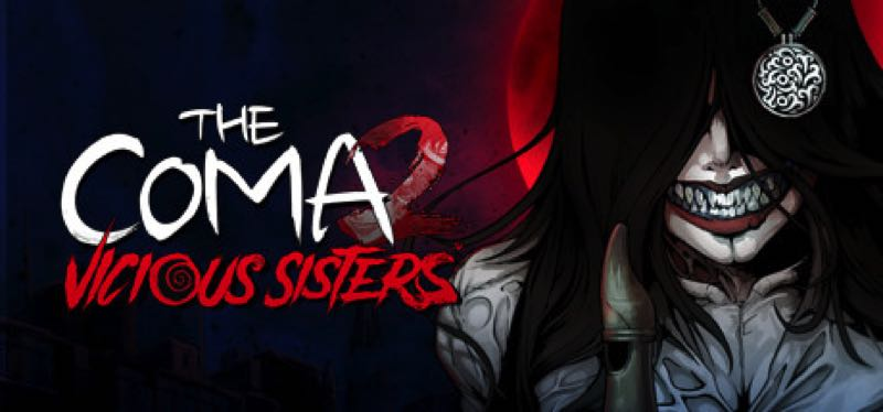 [TEST] The Coma 2: Vicious Sisters – version pour Steam