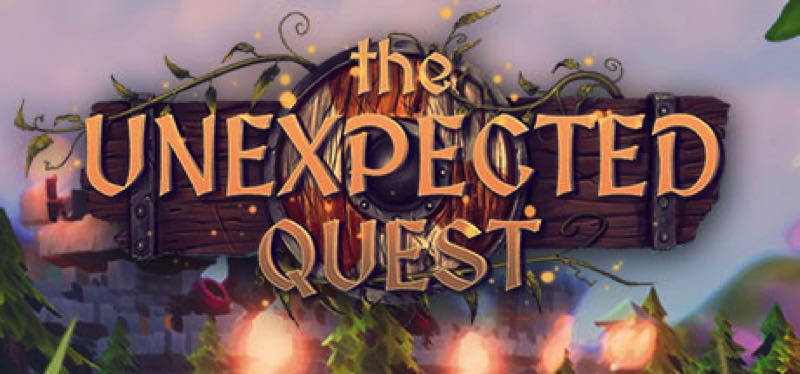 [TEST] The Unexpected Quest – version pour Steam